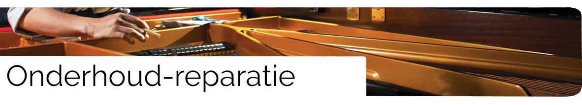 piano reparatie revisie repareren stemmen prima piano Arnhem deventer