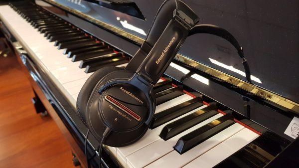 Yamaha Ux1 Silent piano koptelefoon U1